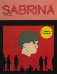 Nick Drnaso Sabrina