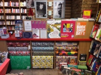 Bookshop day 181006