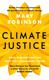 Mary Robinson CLIMATE JUSTICE