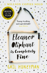 Gail Honeyman ELEANOR OLIPHANT