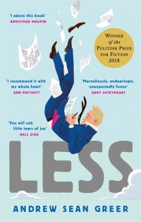 andrew sean greer less