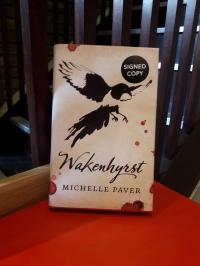 Michelle Paver WAKENHYRST