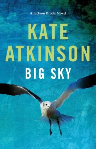 Kate Atkinson BIG SKY