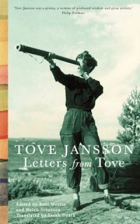 Tove Jansson LETTERS FROM TOVE