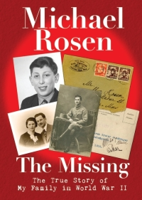 Michael Rosen THE MISSING