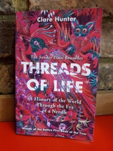 cover of Threads of Life