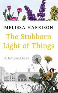 cover of The Stubborn Light of Things