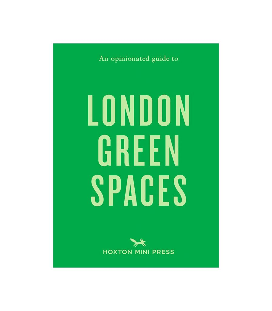 London Green Spaces