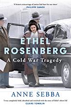 Ethel Rosenberg cover