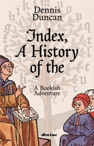 Index, A History of the